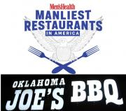 Oklahoma Joe's is America's 'Manliest Restaurant'