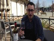 Jeff tells us a bit about the 2007 Cougar Crest Cabernet Sauvignon