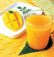 Mango  Concentrate Health Benefits
