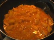 How to Make Indian Chicken Curry
