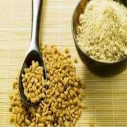 Uses and benefits fenugreek powder