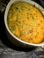 Virginia Green Corn Pudding