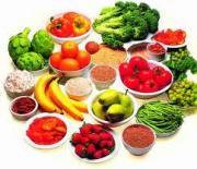 Blood Type Diet Menu -- Healthy Fruits And Veggies