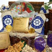Gourmat kosher candy gifts are a perfect gift choice for the festival season
