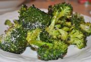 Broccoli Parmesan