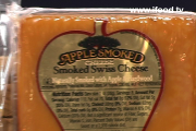 About Kosher Cheese at the  Fancy Food Show