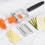 Chef Skills – How to Julienne?
