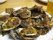 Oysters Michelene