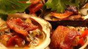 Clam Matteo Recipe