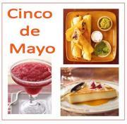 Traditional Cinco De Mayo Foods