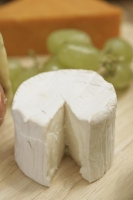 Goat cheese during pregnancy