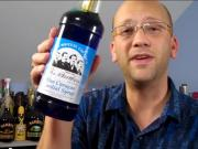 Fee Brothers Blue Curacao Syrup Review