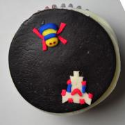 Keep Guessing With This Cupcake Game