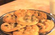 Honey Chip Cookies