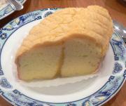 Quick Basic Sponge Cake