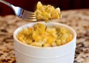 Easy Macaroni Egg Bake