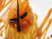 Maestro Sweet Bell Pepper Cheesecake