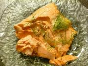 Grilled Salmon/Trout
