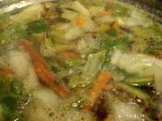 Part 1- Preparing Chicken Stock