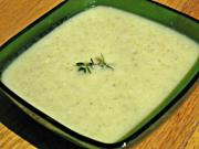 Simple Cream of Celery Soup