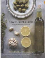 How to roast a lamb cookbook
