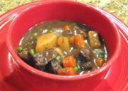 Ranch Stew