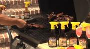 Laura's Lean Beef & Red Bone Alley Foods Marinades