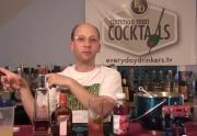 Nice and Smooth Chocobo Cocktail
