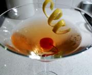 Cooperstown Cocktail
