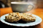 Vanilla Ranger Cookies