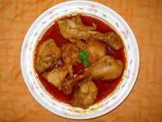 Mughlai Chicken
