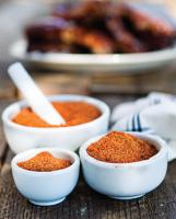 Basic Chicken Rub