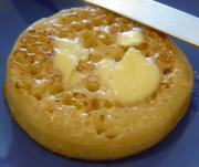 English Crumpets
