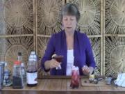 Peppy Vanil Skinny Cocktail
