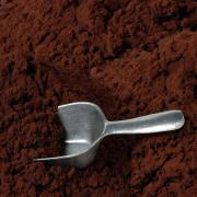 Rich cocoa powder- ingredient for Cocoa day