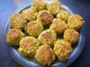 Okara Falafel