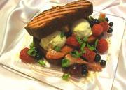 Berry Sandwich