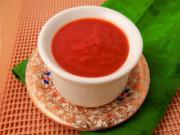 Tomato Sauce - Gravy - Salsa di Pomodoro