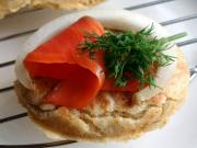 About Buckwheat Blinis