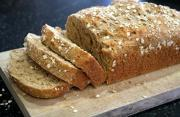Mother'S Oatmeal Bread
