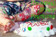 Usa Smash Cake