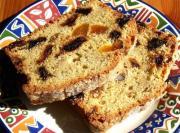 Date-Nut Cake