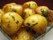 Can you resist these tempting potatoes?