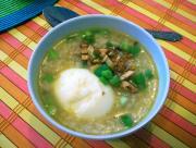Rice Congee
