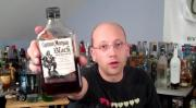 Captain Morgan Black Spiced Rum: A Review