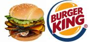 Burger King Launches pumpkin burger in Japan.