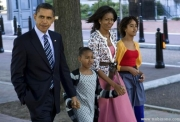 Obama Kids' Diet - Is It Healthy?