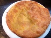 Cornmeal Souffle