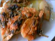 Codfish Plaki