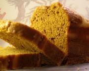 Harvest Pumpkin Bread